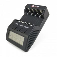 Зарядное устройство AA/AAA EXTRADIGITAL BM100 black